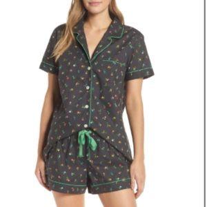 J. Crew NEW short Pajamas